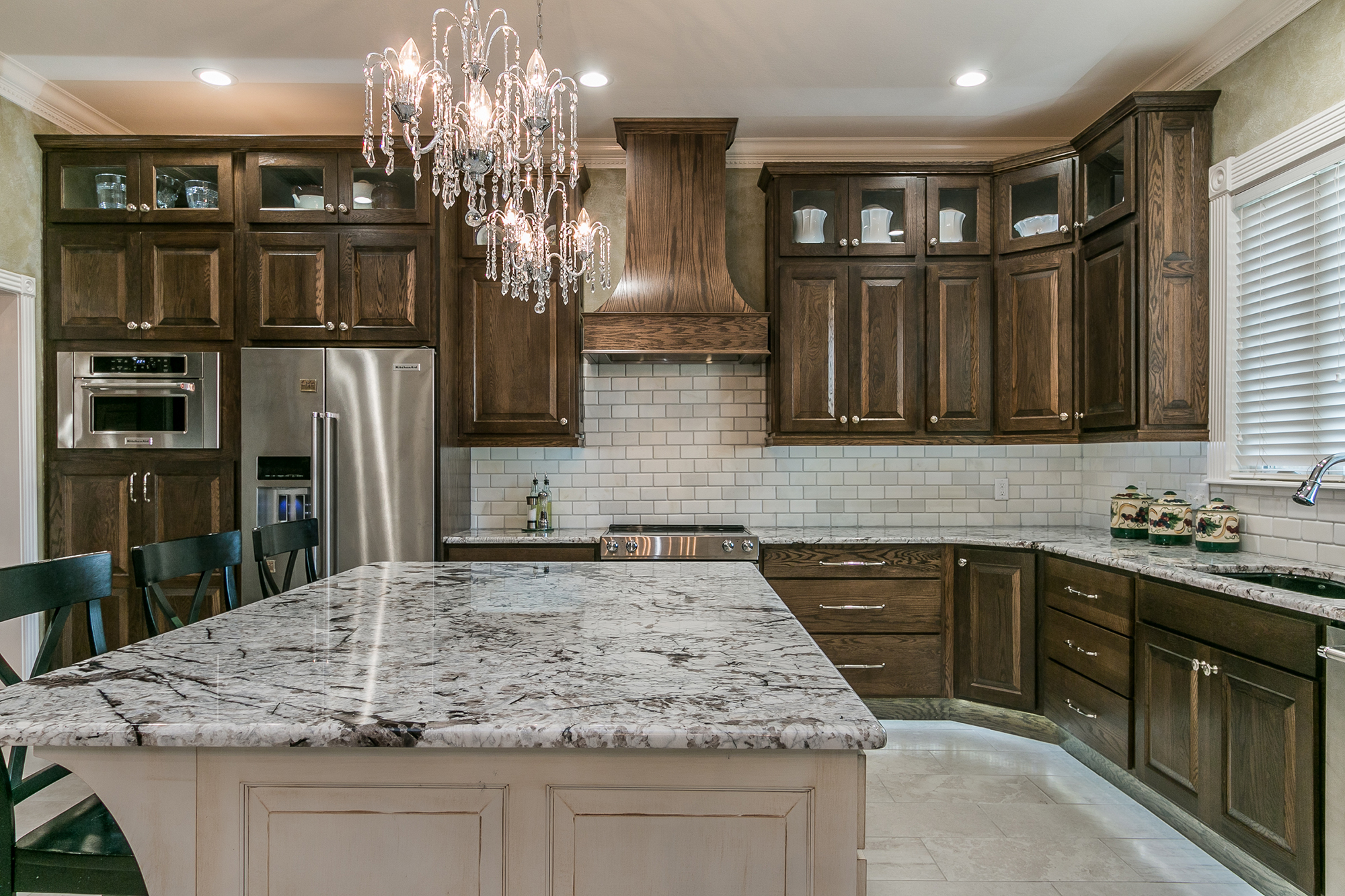 Amarillo By Morning Showplace Cabinetry