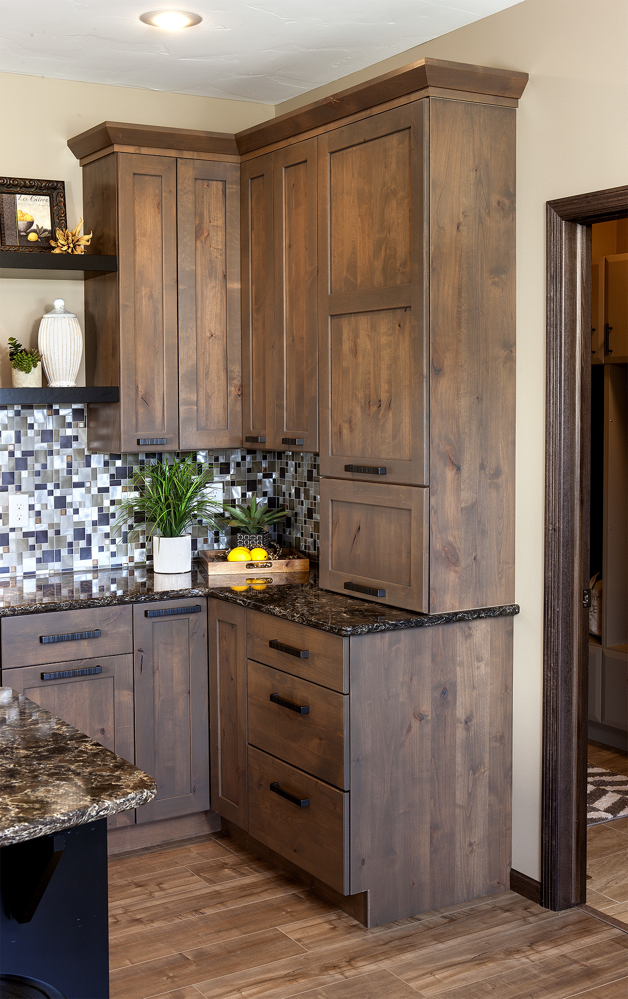 Refined Rustic | ShowplaceEVO | Showplace Cabinetry