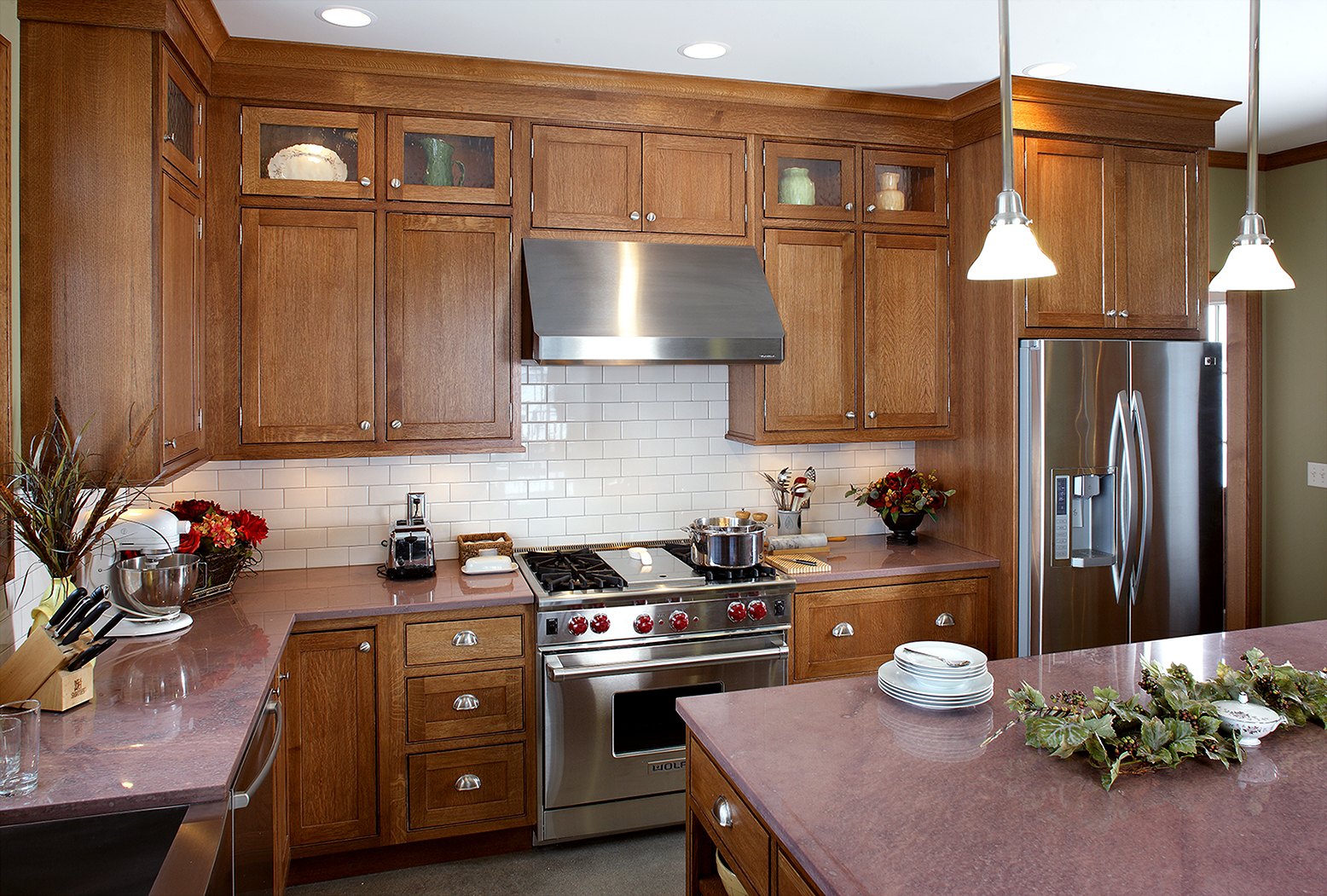 View This Prairie Heritage Kitchen Showplace Cabinetry