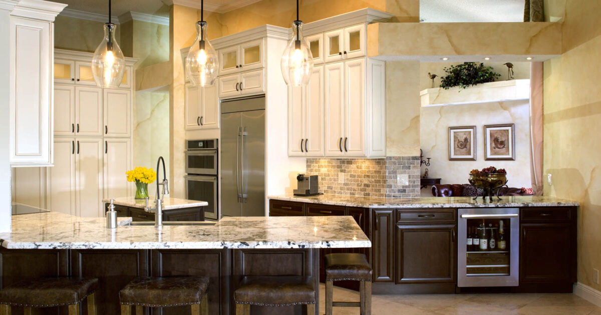 See This Creative Kitchen Remodel Showplace Cabinetry Stunning Basic Kitchen Remodel Creative Property