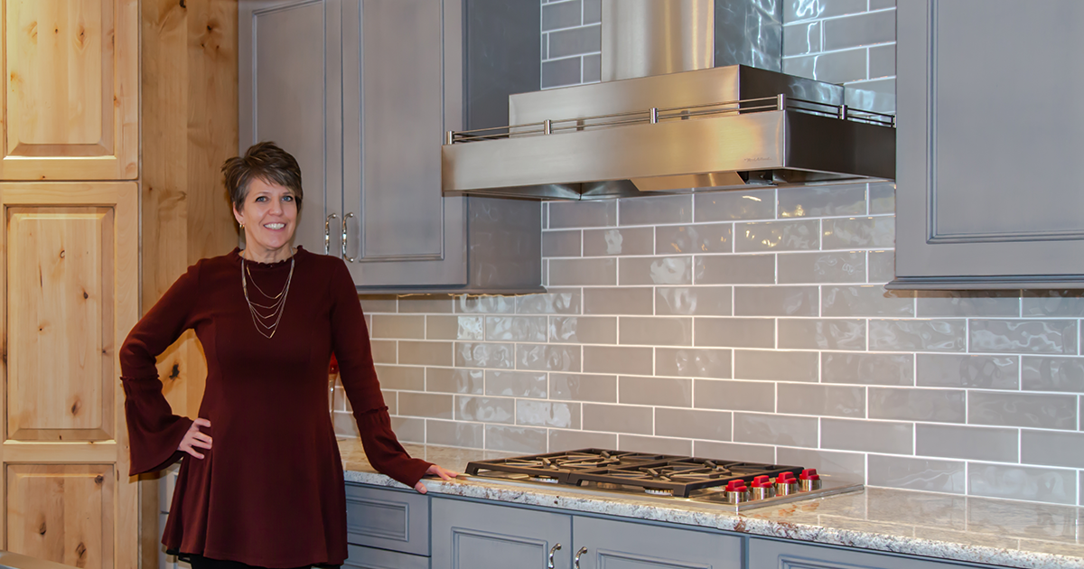 2019 Design Contest | Showplace Cabinetry