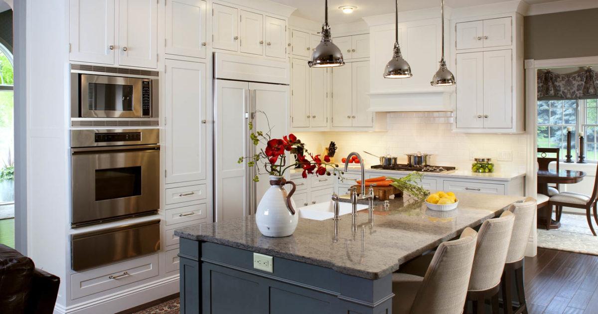 Merveilleux Color Your Kitchen