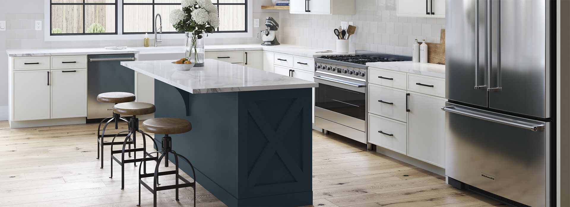 Kitchen Cabinets And Bathroom Vanities Showplace Cabinetry