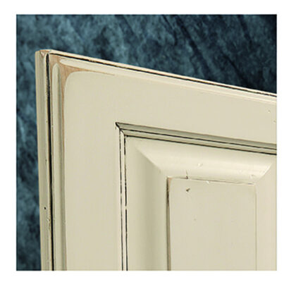 Showplace Painted Cabinets Can Be Distressed To Fit Your Preference And May  Include Combinations Of Oversanding, Chain Denting And An Additional  Rub Through ...