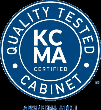 KCMA Certification Badge