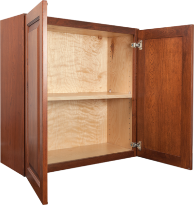 Interior Options Showplace Cabinetry