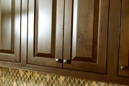 Specialty Woods | Showplace Cabinetry