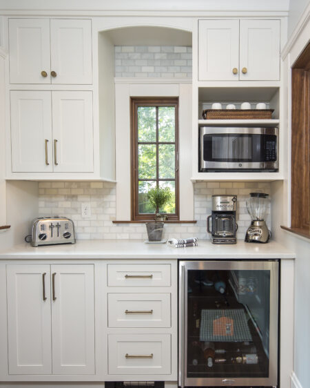 Kitchen Design - Transitional | Second Place Winner | Maile Build, Remodel, & Design | Showplace Cabinetry | view 1