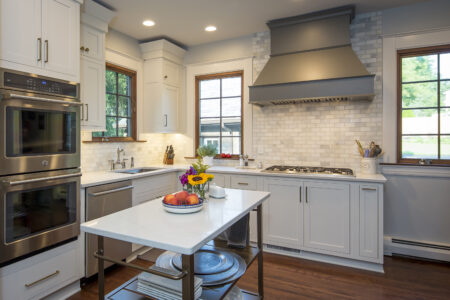 Kitchen Design - Transitional | Second Place Winner | Maile Build, Remodel, & Design | Showplace Cabinetry | view 2