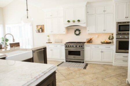 Kitchen Design - Traditional | First Place Winner | The Washington Kitchen Gallery | Showplace Cabinetry | view 1