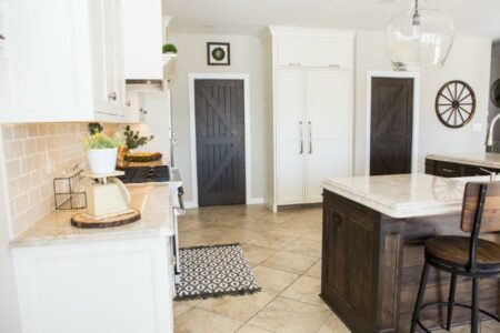 Kitchen Design - Traditional | First Place Winner | The Washington Kitchen Gallery | Showplace Cabinetry | view 5