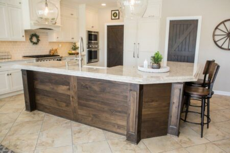 Kitchen Design - Traditional | First Place Winner | The Washington Kitchen Gallery | Showplace Cabinetry | view 2