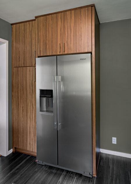 Kitchen Design - Best Small Kitchen Design | First Place Winner | DreamMaker Bath & Kitchen - St. Louis Park, MN | Showplace Cabinetry | view 4