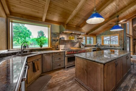 Kitchen Design - Traditional | Honorable Mention | Heartland Cabinet Supply | Showplace Cabinetry | view 5