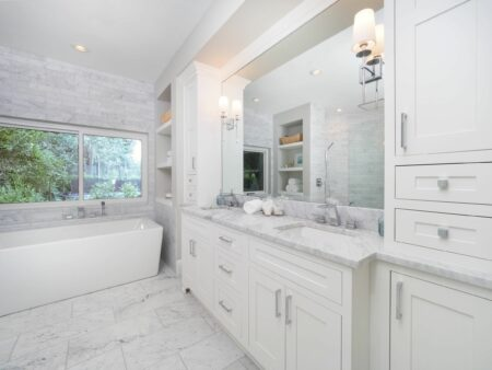 Bath Design - Transitional | Second Place Winner | Complete Kitchen & Bath | Showplace Cabinetry | view 2