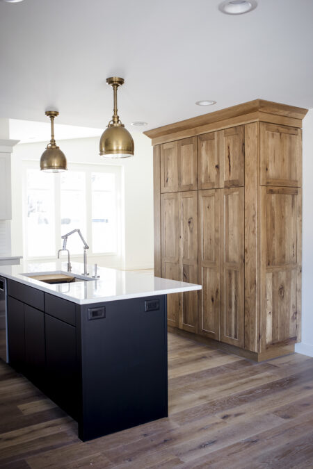 Kitchen Design - Best Small Kitchen Design | Second Place Winner | Holland House Interiors | Showplace Cabinetry | view 3
