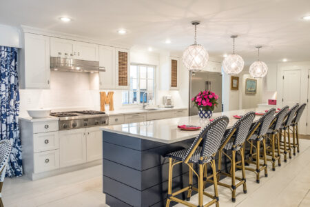 Kitchen Design - Transitional | First Place Winner | Artisan Kitchens Inc. | Showplace Cabinetry | view 2