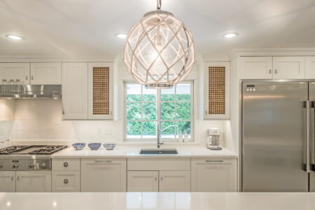 Kitchen Design - Transitional | First Place Winner | Artisan Kitchens Inc. | Showplace Cabinetry | view 4