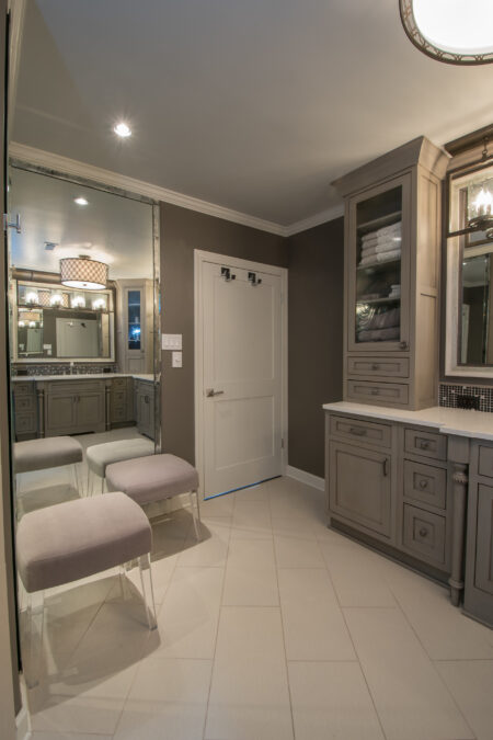 Bath Design - Traditional | Honorable Mention | Eclectic Interiors | Showplace Cabinetry | view 4