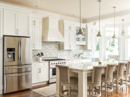 Kitchen Design - Transitional | Honorable Mention | Macars Interiors | Showplace Cabinetry | view 1