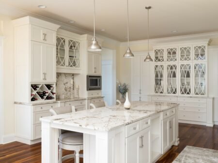 Kitchen Design - Transitional | Honorable Mention | Macars Interiors | Showplace Cabinetry | view 2