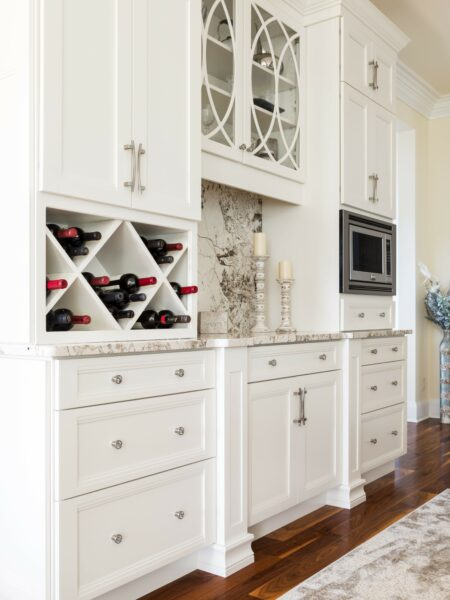 Kitchen Design - Transitional | Honorable Mention | Macars Interiors | Showplace Cabinetry | view 5