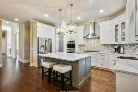 Kitchen Design - Traditional | Honorable Mention | Hilton Head Kitchen & Tile Studio | Showplace Cabinetry | view 1