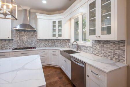 Kitchen Design - Traditional | Honorable Mention | Hilton Head Kitchen & Tile Studio | Showplace Cabinetry | view 4