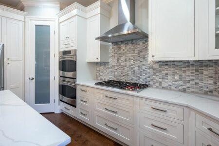 Kitchen Design - Traditional | Honorable Mention | Hilton Head Kitchen & Tile Studio | Showplace Cabinetry | view 5