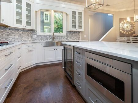 Kitchen Design - Traditional | Honorable Mention | Hilton Head Kitchen & Tile Studio | Showplace Cabinetry | view 7