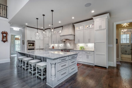 Kitchen Design - Traditional | Second Place Winner | KR Interiors | Showplace Cabinetry | view 1