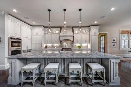 Kitchen Design - Traditional | Second Place Winner | KR Interiors | Showplace Cabinetry | view 3