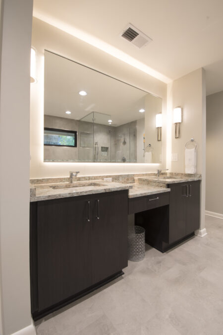 Bath Design - Contemporary | First Place Winner | Showplace Cabinetry | view 3