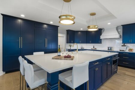 Kitchen Design - Transitional | Honorable Mention | DreamMaker Kitchen & Bath - Stuart, FL | Showplace Cabinetry | view 4