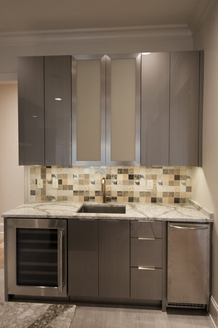 Kitchen Design - Contemporary | Honorable Mention | Eclectic Interiors | Showplace Cabinetry | view 3