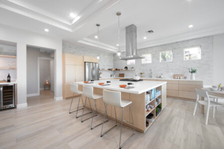 Kitchen Design - Contemporary | First Place Winner | ONE eleven | Showplace Cabinetry | view 1