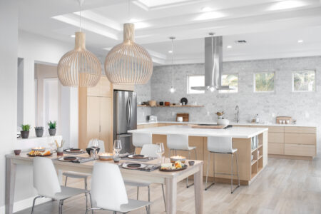 Kitchen Design - Contemporary | First Place Winner | ONE eleven | Showplace Cabinetry | view 5