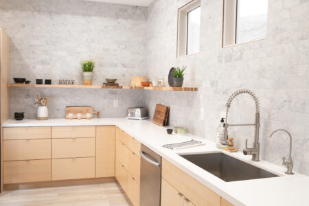 Kitchen Design - Contemporary | First Place Winner | ONE eleven | Showplace Cabinetry | view 6