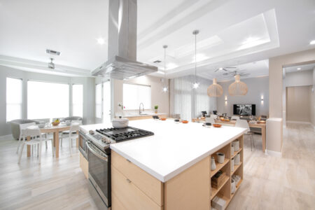 Kitchen Design - Contemporary | First Place Winner | ONE eleven | Showplace Cabinetry | view 7