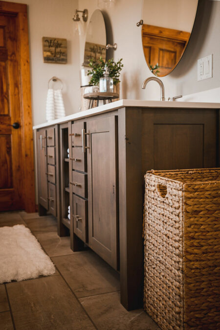 Bath Design - Traditional | First Place Winner | Central City Lumber | Showplace Cabinetry | view 2