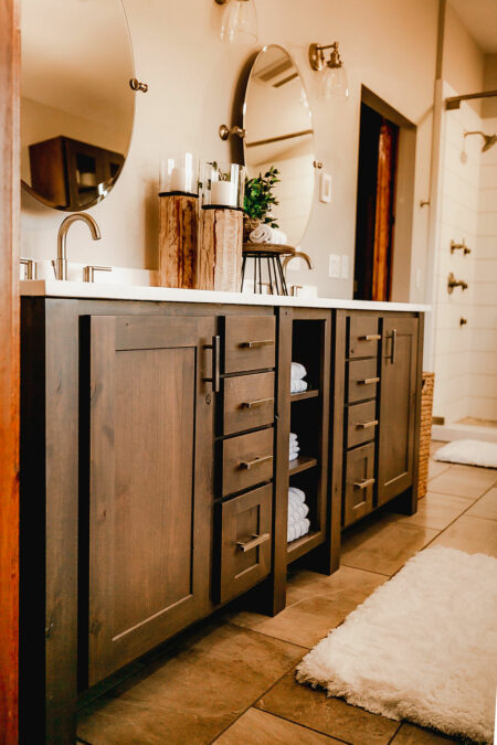 Bath Design - Traditional | First Place Winner | Central City Lumber | Showplace Cabinetry | view 3