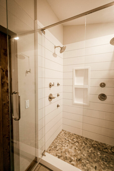 Bath Design - Traditional | First Place Winner | Central City Lumber | Showplace Cabinetry | view 6