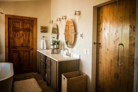 Bath Design - Traditional | First Place Winner | Central City Lumber | Showplace Cabinetry | view 7
