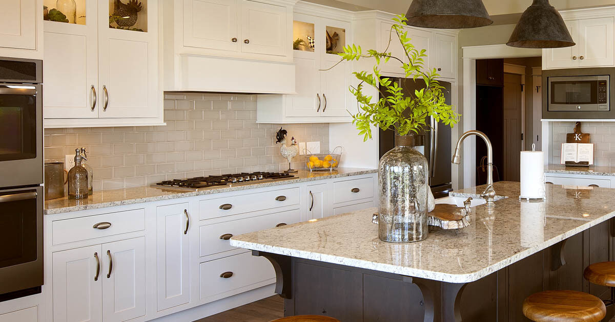 Home | Showplace Cabinetry