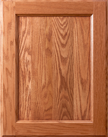 cabinet door styles showplace cabinetry